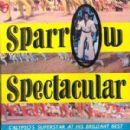 Mighty Sparrow - Sparrow Spectacular