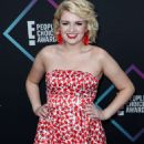 Maddie Poppe – People's Choice Awards 2018 in Santa Monica - 454 x 681