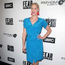 Jenna Elfman – FYC 'The Walking Dead' and 'Fear the Walking Dead' in Los Angeles - 454 x 680