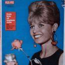 Brigitte Bardot - Funk und Film Magazine Pictorial [West Germany] (11 June 1960)