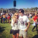 Emily Wickersham and Blake Hanley