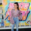 Lea Michele – 'Versus' Premiere Event in Santa Monica - 454 x 637