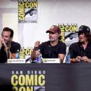 Norman Reedus- July 22, 2016- Comic-Con International 2016 - AMC's