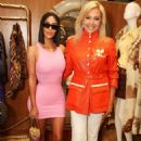 Kim Kardashian – Christie's x What Goes Around Comes Around 25th Anniversary Auction Preview in LA - 454 x 681