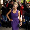 Nicola McLean at the 2012 TRIC Awards