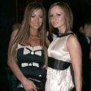 Chantelle Houghton - Unknown Event Out With Best Friend Chanelle Hayes - 29/8/2008