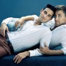 Lance Bass and Michael Turchin - 454 x 340