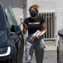 Ariel Winter – Leaving CVS in Studio City