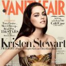 Kristen Stewart: July 2012 issue of Vanity Fair magazine