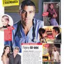 George Clooney - Show Magazine Pictorial [Poland] (4 January 2021)