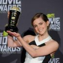 Emma Watson - 2013 MTV Movie Awards