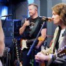 Maren Morris – Performs Live at SiriusXM Studios in New York City - 454 x 329