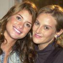 Alinne Moraes and Paula Picarelli - Mulheres Apaixonadas - 454 x 383