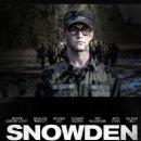 Snowden (2016) - 454 x 642