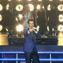 "Sakis Rouvas- ""X Factor"" 2016 1st live"
