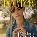 Daisy Edgar-Jones – Net-A-Porter (June 2020)