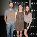 Alison Brie Sleeping With Other People Screening In Hollywood
