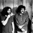 Jerry Garcia Band's Ron Tutt Looks Back on 'Cats Under the Stars' Sessions