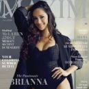 Maxim Magazine Cover [Indonesia] (July 2016)