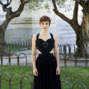 "Aura Garrido – ""Solo"" Photocall in Madrid - 399 x 600"