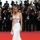 Petra Nemcova – 'Sorry Angel' Premiere at 2018 Cannes Film Festival