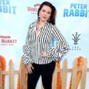 Alicia Machado-  'Peter Rabbit' Movie Premiere Sponsored by Cost Plus World Market - 454 x 681
