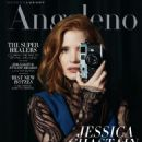 Jessica Chastain - 454 x 551