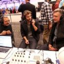 Liam Hemsworth-February 4, 2016-Super Bowl 50 Preview