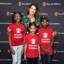 Cobie Smulders – 2018 International Day of the Girl in LA