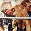 Ted Turner and Jane Fonda - 454 x 356