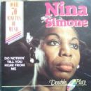 Nina Simon - Do Nothin' Till You Hear From Me