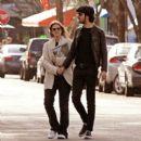 Drew Barrymore and Fabrizio Moretti