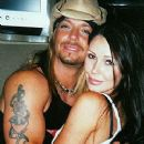 Bret Michaels and Kristi Michaels