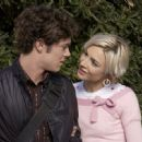 Adam Brody and Samaire Armstrong