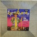 Top Banana 1952 Broadway Cast - 454 x 445