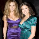 """Cerina Vincent - Book Release Party For """"How To Eat Like A Hot Chick""""."""