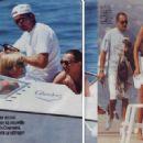 Princess Diana & Dodi
