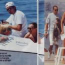 Princess Diana and Dodi Fayad
