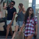 Adi Himelbloy and Dan Shapira - Tel Aviv 09/06/2011