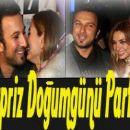 Tarkan Tevetoglu and Bilge Ozturk