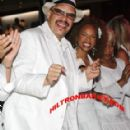 Donna Richardson and Tom Joyner - 288 x 433