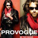 Hrithik Roshan's new 'Provogue' photoshoot