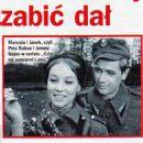Pola Raksa - Zycie na goraco Magazine Pictorial [Poland] (1 October 2015) - 454 x 1204