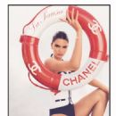 Kendall Jenner – Chaos SixtyNine Poster Book by Danielle Levitt 2018