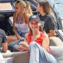 Bella Hadid – 76th Monaco Formula One Grand Prix in Monte Carlo