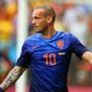 2014 FIFA World Cup Brazil - Wesley Sneijder