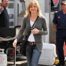 Courtney Thorne-Smith - Shopping In Brentwood (23.03.10)