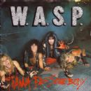 W.A.S.P. Album - I Wanna Be Somebody