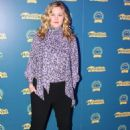 Julia Stiles Labyrinth Theater Companys Celebrity Charades 2014 Judgement Day In Nyc