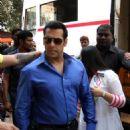 Salman Khan At 'Bitto Boss' Movie 2012 Music Launch